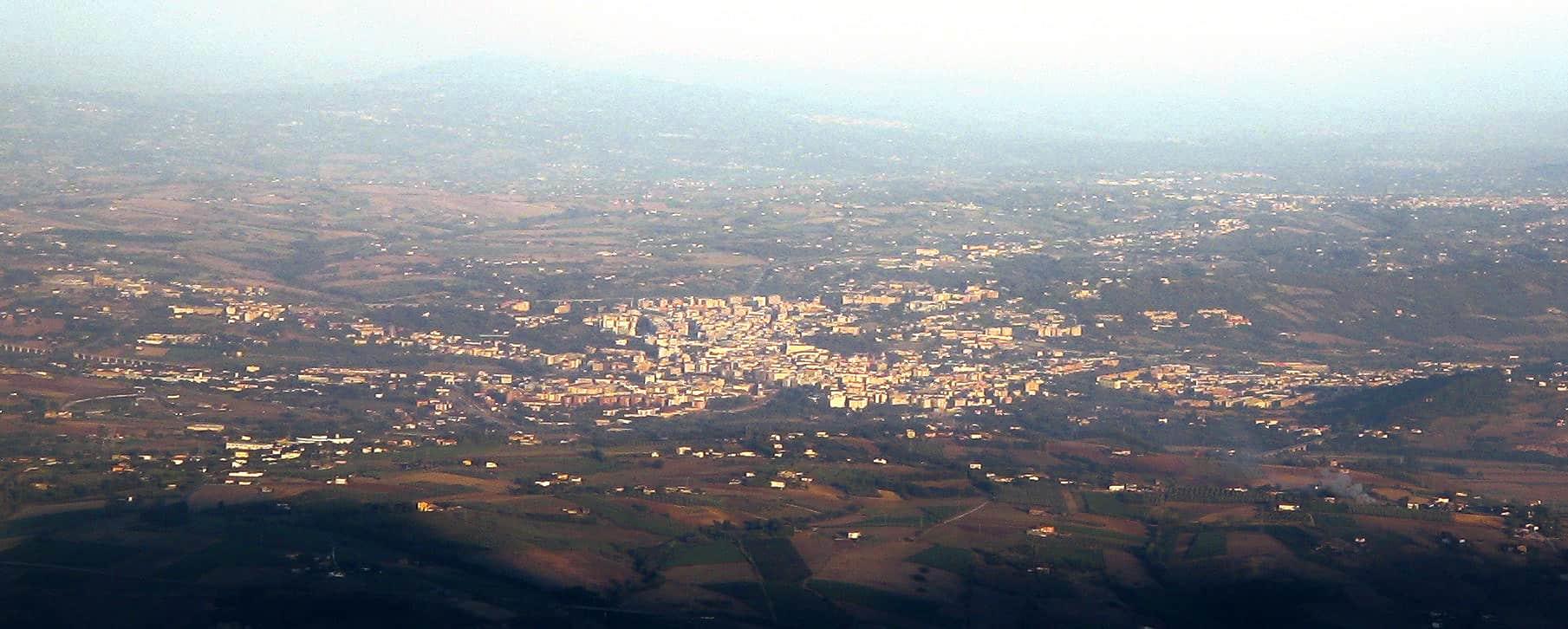 Agriturismi della provincia di Benevento