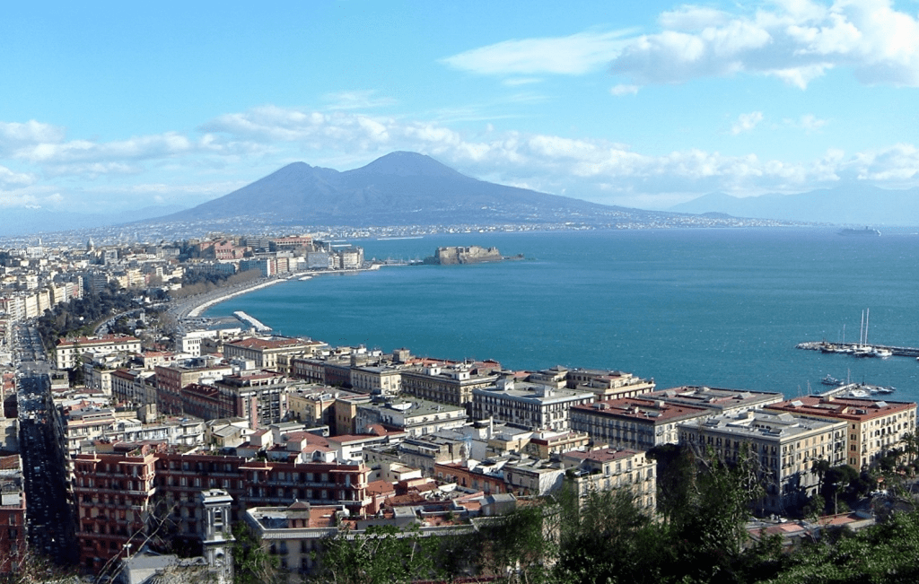 Agriturismi della provincia di Napoli