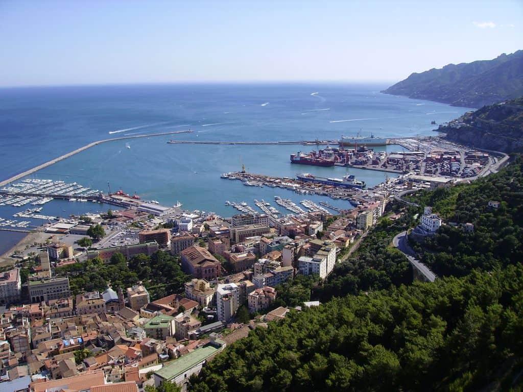 Agriturismi della provincia di Salerno