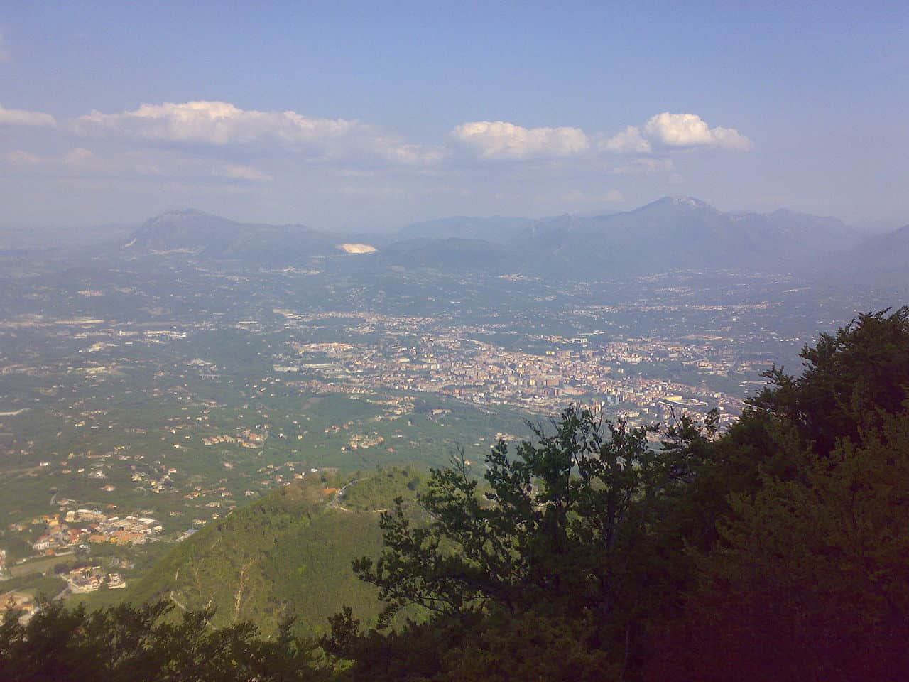 Agriturismi della provincia di Avellino